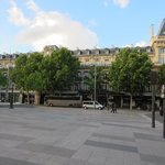 Bilde fra Crowne Plaza Paris Republique