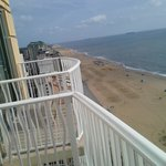 Φωτογραφία: Hilton Virginia Beach Oceanfront
