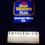 BEST WESTERN PLUS Newport Mesa Inn resmi
