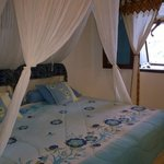 our room Villa sunbing Indah