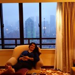 Photo de The Portman Ritz-Carlton Shanghai