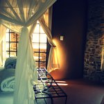Φωτογραφία: Le Mirage Desert Lodge & Spa