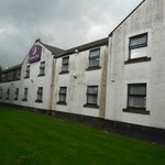 Photo de Premier Inn Stirling