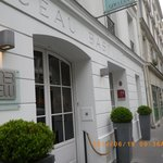 Photo de Le Marceau Bastille Hotel