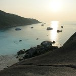 Foto de Similan Islands National Park