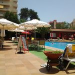 Photo de Hotel Itaca Fuengirola