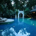 Foto de Khum Phaya Resort & Spa, Centara Boutique Collection