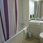 Premier Inn London Blackfriars (Fleet Street) Foto