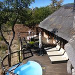 Φωτογραφία: Royal Madikwe Exclusive Safari Residence