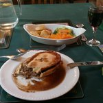 The best steak pie ever