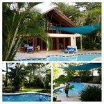 Foto First Landing Beach Resort & Villas