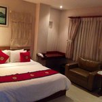 Little Saigon Boutique Hotel resmi