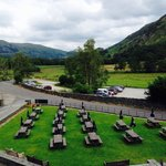 The Patterdale Hotel resmi