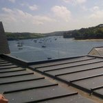 Φωτογραφία: Salcombe Harbour Hotel & Spa