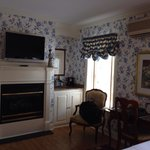The Lambertville House Hotel resmi