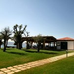 Photo de Hotel La Rocca Resort & Spa