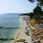 Φωτογραφία: Alexandra Beach Thassos Spa Resort
