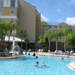 Fairfield Inn & Suites Orlando at Seaw