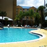Foto van Fairfield Inn & Suites Orlando at Seaworld