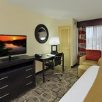Holiday Inn Express Augusta East Foto