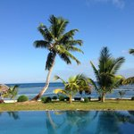 Photo de Princesse Bora Lodge & Spa