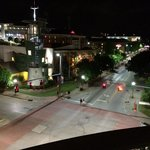 Downtown Chattanooga at night