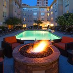 HYATT house Houston/Galleria
