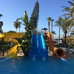 Foto van Sunwing Resort Sandy Bay