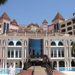 Photo of Sirene Belek Hotel
