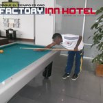 Photo of Hotel Factory Inn