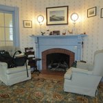 Φωτογραφία: Aysgarth Station Bed and Breakfast