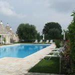 Photo de Abate Masseria & Resort