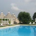Foto de Abate Masseria & Resort