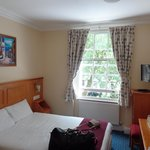 Foto de Days Inn London Hyde Park