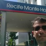 Photo de Recife Monte Hotel
