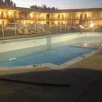 Foto BEST WESTERN Plaza Inn