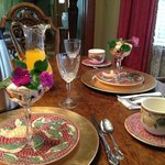 Φωτογραφία: Hayes House Bed and Breakfast