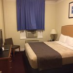 Φωτογραφία: Travelodge Chicago Downtown