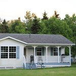Φωτογραφία: Kindred Spirits Country Inn & Cottages