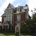 Φωτογραφία: Spencer House Bed and Breakfast