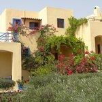 Bilde fra Elounda Heights Apartments and Studios