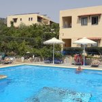Billede af Elounda Heights Apartments and Studios