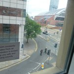 Foto Premier Inn Manchester City Centre (Central Convention Complex)
