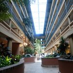 Embassy Suites Hotel Los Angeles International Airport South Foto