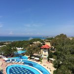 Φωτογραφία: Sueno Hotels Beach Side
