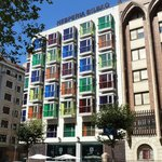 Photo of Hesperia Bilbao