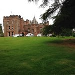 Friars Carse Country House Hotel resmi