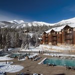 Grand Timber Lodge Breckenridge