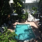 Sobe You Tropical Bed & Breakfast Inn