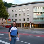 Photo de Star Inn Hotel Salzburg Zentrum
